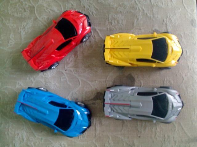 Carros transforme - Foto 4