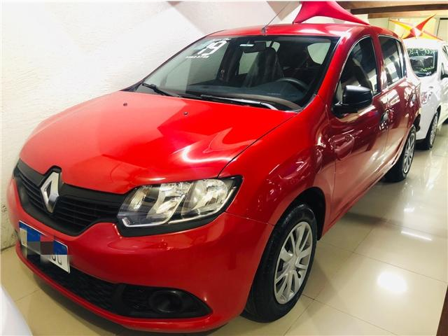 Renault Sandero 1.0 12v sce flex authentique manual - Foto 2