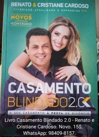 Livro Casamento Blindado 2.0