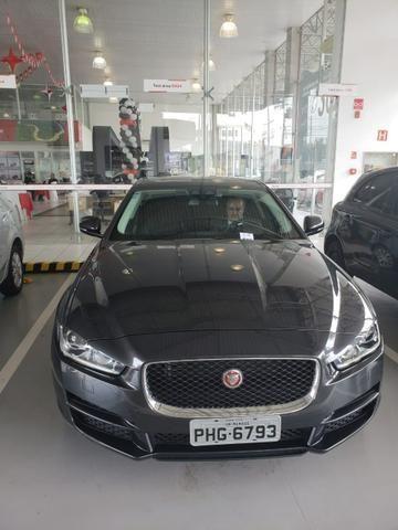 Jaguar 2015/2016
