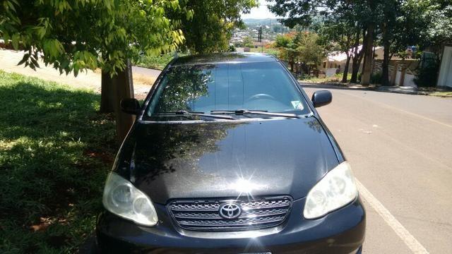 Corolla 2006 automatico