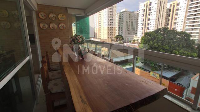 Apartamento à venda com 3 dormitórios em Alto da glória, Goiânia cod:620951 - Foto 8
