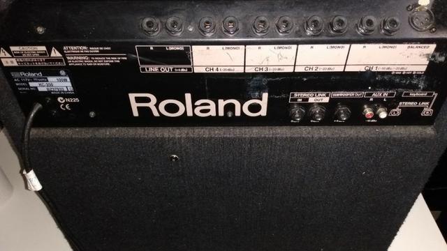 Kc350 Roland - Foto 3