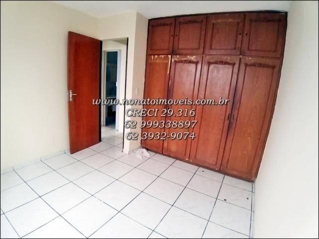 2 dormitorios t-4 setor bueno apenas 120 mil ! - Foto 9