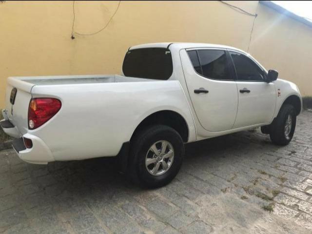 L200 2015 Diesel R$6.000 - Foto 2
