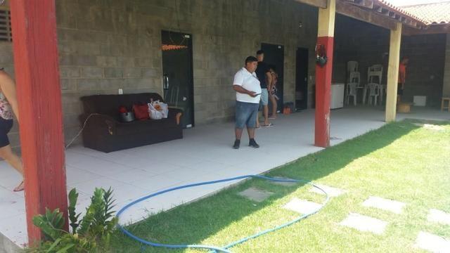 Aluguel de casa em Luís Correia/PI