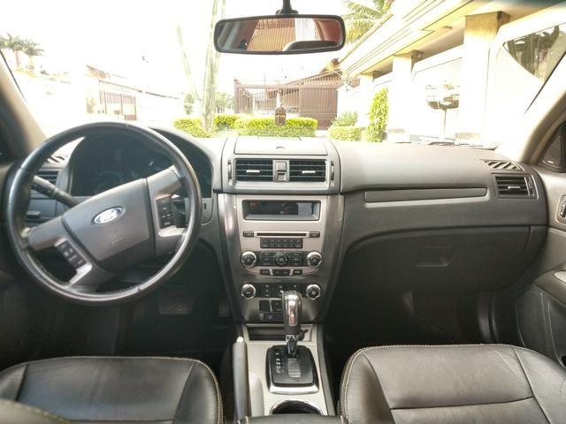 Ford Fusion 2012 - Foto 6