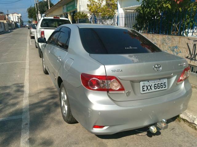 Corolla 2013 1.8 - Foto 2