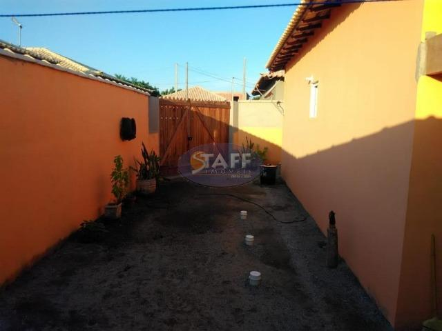 TAYY-Casa com 2 quartos à venda, 50 m² por R$ 100.000 Unamar - Cabo Frio/RJ CA0906 - Foto 12