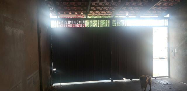 Oportunidade vendo casa em planaltina df localizada no buritis2 - Foto 7