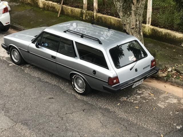 Vendo Caravan 4cc turbo - Foto 9