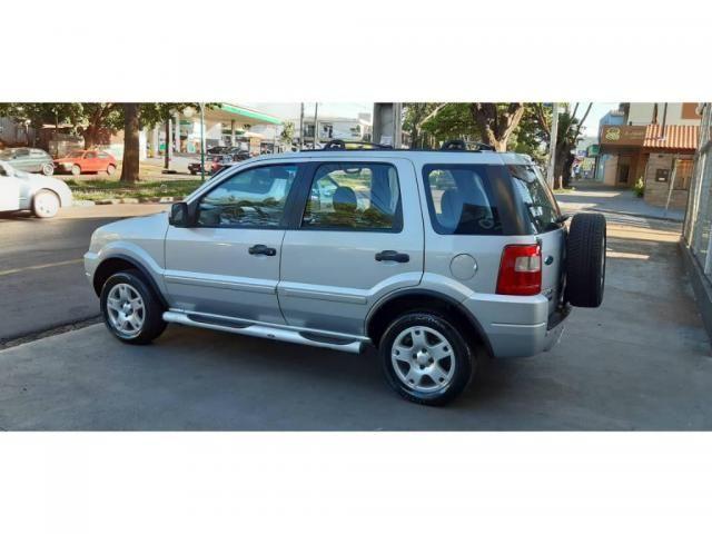 Ford EcoSport XLT 1.6 - Foto 3