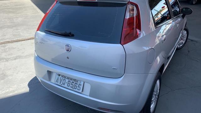 Fiat Punto ESSENCE 1.6 FLEX 4P - Foto 5