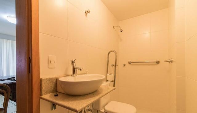 Casa residencial 3 andares 4 quartos 2 suites 5 vagas vista alegre - Foto 8