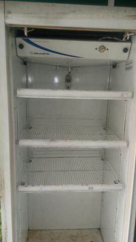 Freezer vestical - Foto 4