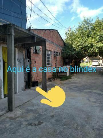 Vende-se uma casa no bairro da cachoerinha prox:av.silves - Foto 3