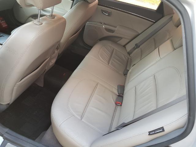 Hyundai Azera 2011 - Foto 8
