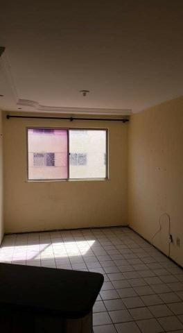 Aluguel Passaré - Condomínio Karol Wojtyla, 3º andar - R$ 750,00 - Foto 7