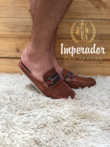 Sapatilhas estilo sandálias - Foto 5