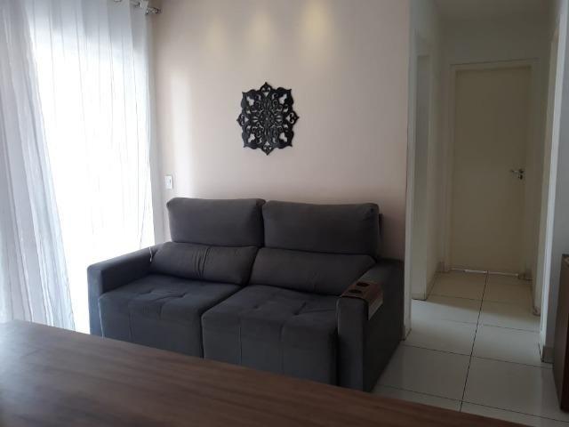 Apartamento 2 quartos condomínio Dream Park Valparaíso - Foto 5