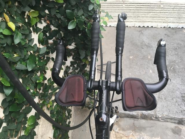 Quintana Roo Kilo - Ultegra 11v (bicicleta triathlon tt) - Foto 3