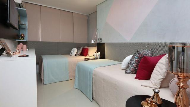 Vendo apartamento no Cocó com 123 m², 3 suítes e 3 vagas na garagem - Foto 10