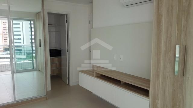 (HN) TR 11954 - Alameda Cocó com 104m² - 3 quartos - 2 vagas - Lazer - - Foto 2