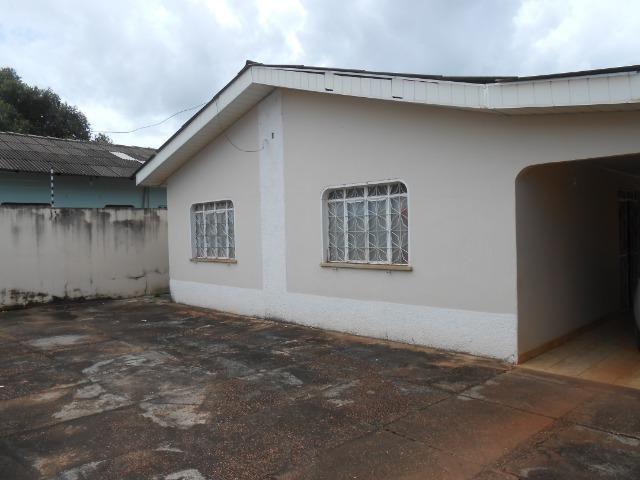 Casa apta a financiar no bairro mecejana - Foto 2