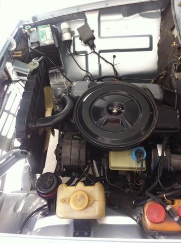 Vendo Caravan 4cc turbo - Foto 2