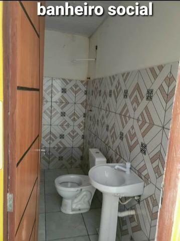 Casa 2 quartos c/ suite, Pronta Para Morar, Só hoje R$ 50 Mil - Foto 7