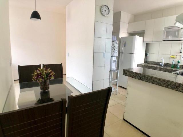 AP0629 - Paço de Messejana - Apartamento 3 quartos, 2 vagas e lazer completo - Foto 8
