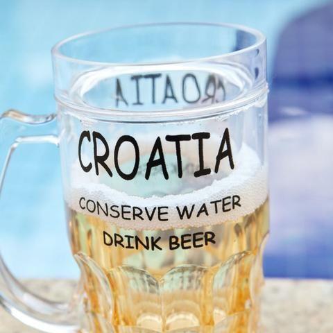 Caneca Para Cerveja e Chopp - Foto 4