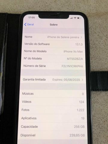 IPhone Xs Max, Gold, 256 Gb