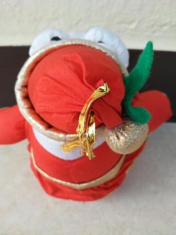 Vendo 15 Papai Noel - Foto 3