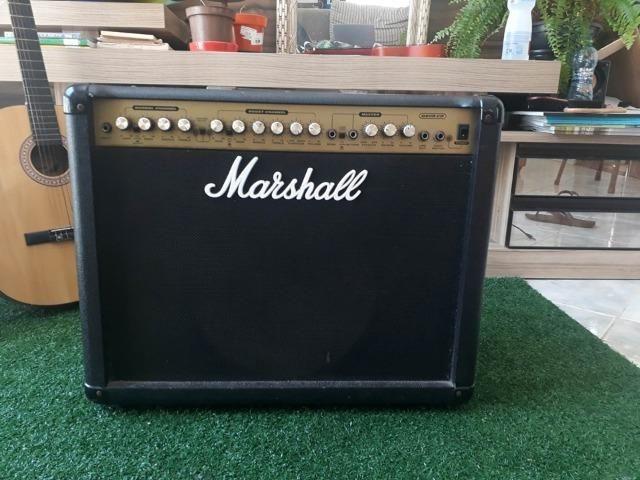 Amplificador Marshall G80R CD - Foto 5