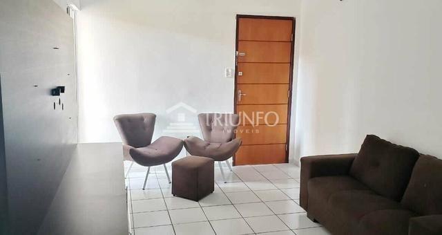 MK - Apartamento de 2 quartos/ 1 suíte/ Cohama - Foto 2