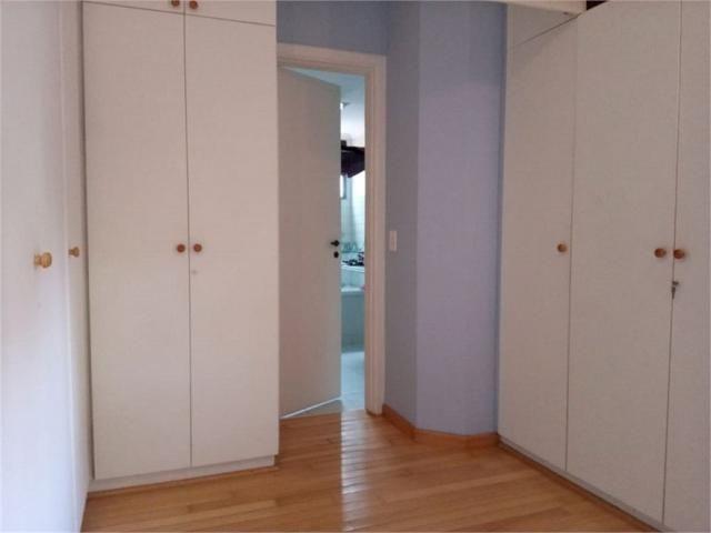 Apartamento à venda com 4 dormitórios em Sumaré, São paulo cod:3-IM448868 - Foto 5