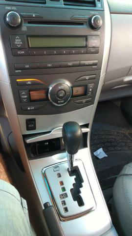 Corolla 2013 1.8 - Foto 4