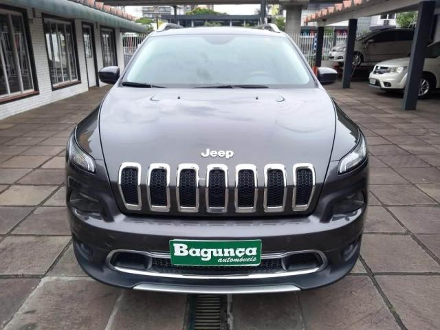 JEEP Cherokee 3.2 V6 LIMITED 4P - Foto 2