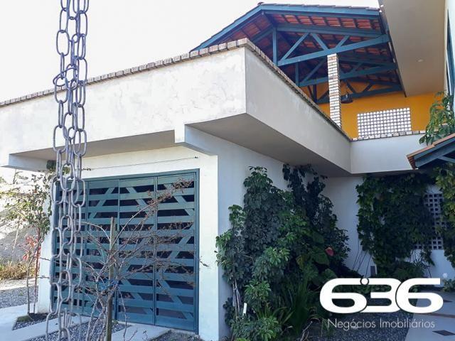 Casa   Balneário Barra do Sul   Pinheiros   Quartos: 6 - Foto 13