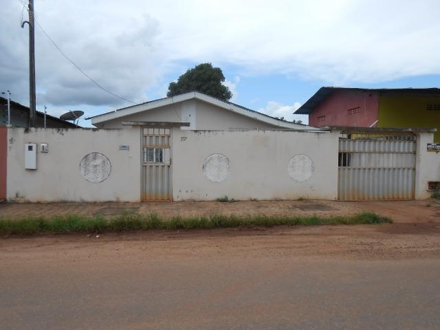 Casa apta a financiar no bairro mecejana