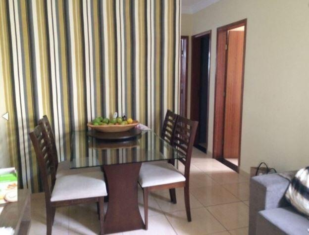 Apartamento Jardim Limoeiro - Foto 2