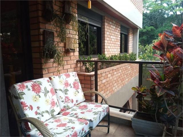Apartamento à venda com 4 dormitórios em Sumaré, São paulo cod:3-IM448868