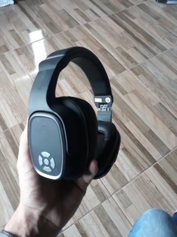 Fone de Ouvido - Bluetooth c/ adaptador - Foto 3