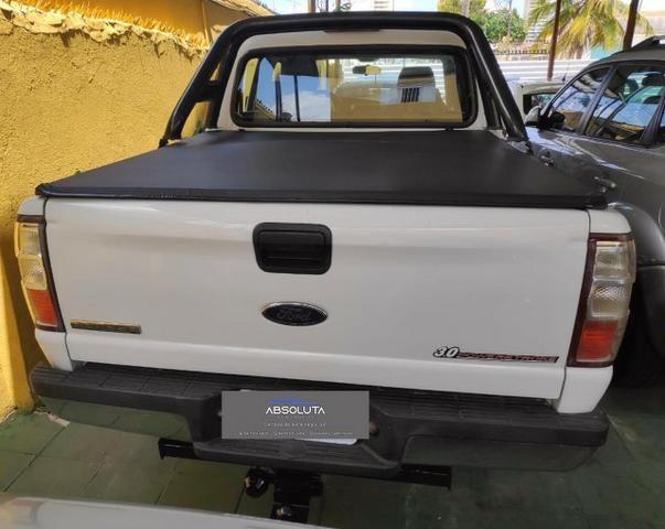 Ford Ranger 2010 XLT 4x4 - Foto 7