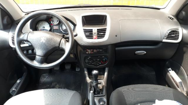 Peugeot 207 Passion. Barato pra vender rápido! - Foto 5