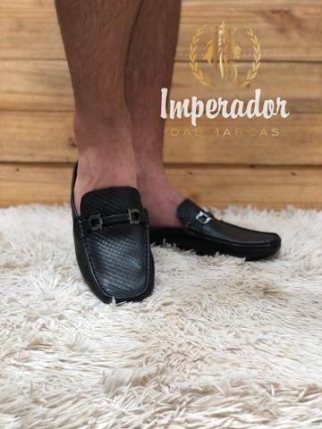 Mule estilo sapatilha - Foto 3