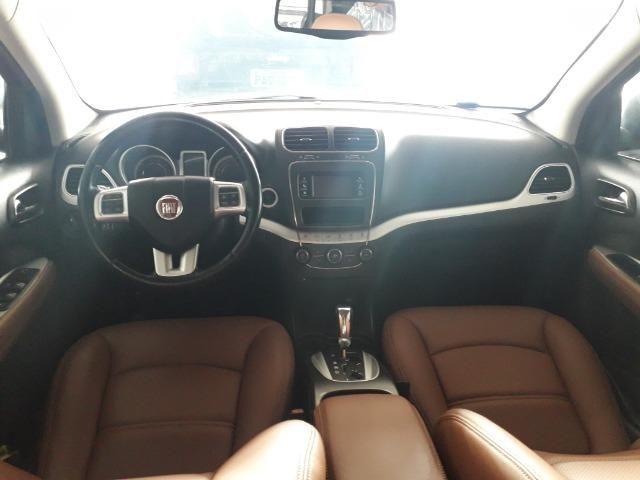 Fiat Freemont 2012 - Foto 10