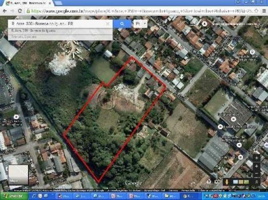 Terreno à venda em Boneca do iguaçu, São josé dos pinhais cod:93691-Moro - Foto 10