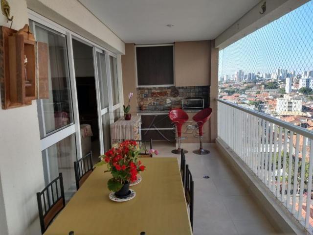 Apartamento à venda com 3 dormitórios cod:V30491UR - Foto 9